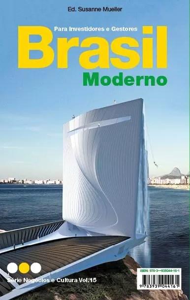 Modernes Brasilien / Brasil Moderno