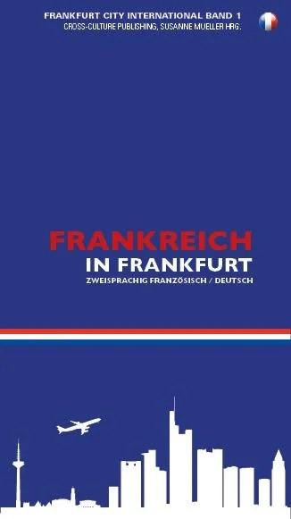 Frankreich in Frankfurt / La France à Francfort
