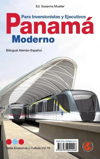 Modernes Panama / Panama Moderno