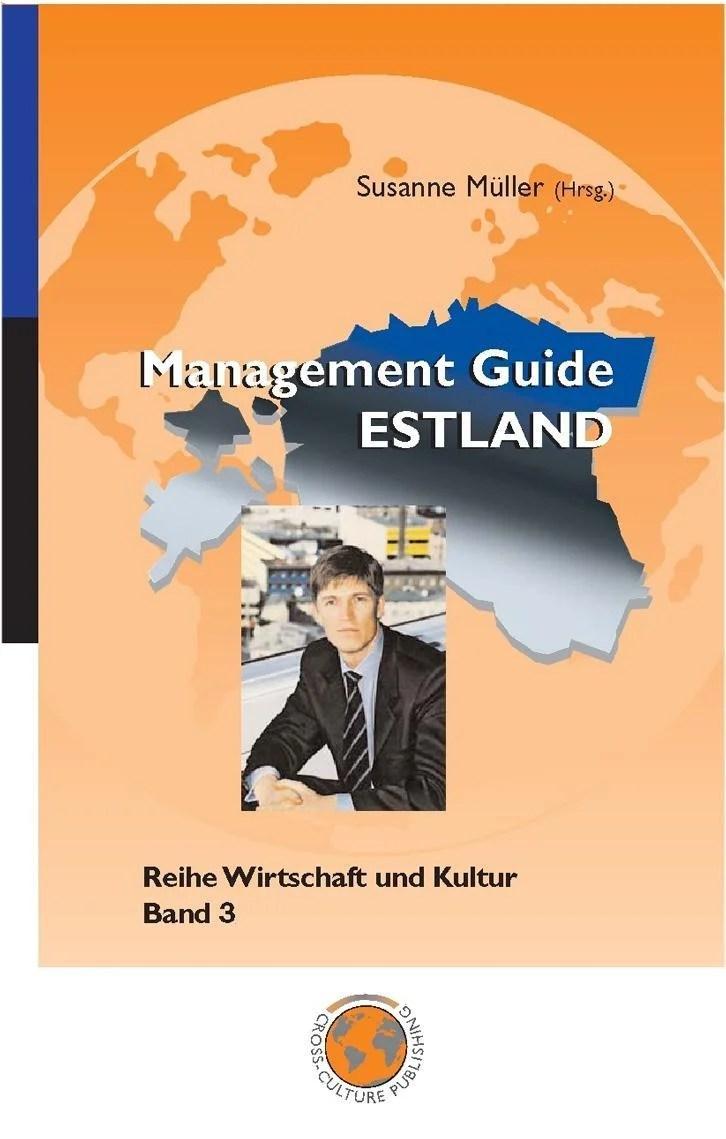 Management Guide Estonia