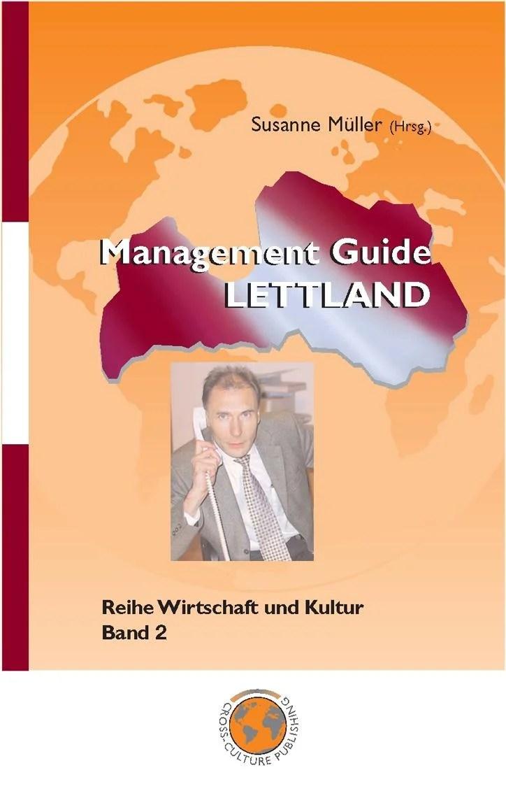 Management Guide Latvia