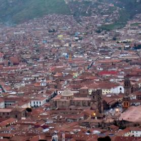 Cusco.View