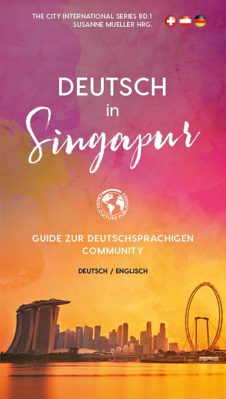 Deutsch in Singapur / German in Singapore