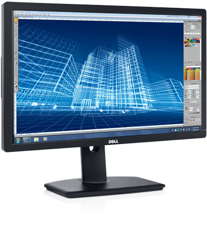 Dell Ultrasharp 27