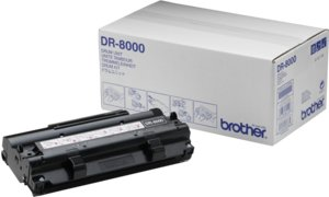 Original Brother DR8000 tromle