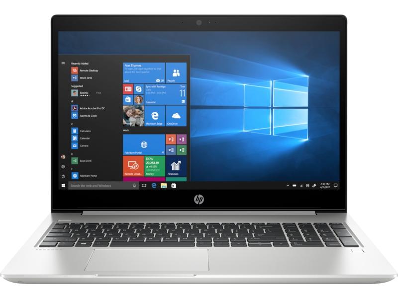 diapositive 1 sur 4,agrandir l'image, ordinateur portable hp probook 450 g6