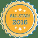 All Stars 2016