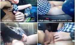 Indo Bokep Jilbab SMA Bogor Mesum Dalam Mobil