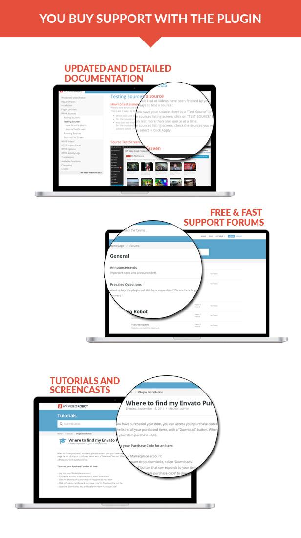 WordPress Video Robot - The Ultimate Video Importer - 20