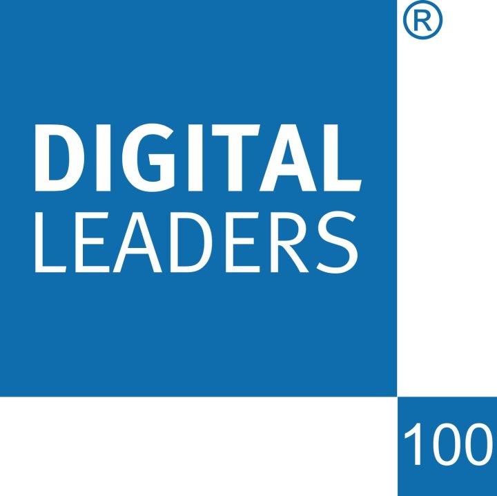 CC2i makes the Digital Leaders Top 100!