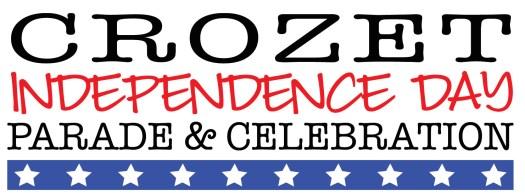 Crozet Independence Day Celebration banner