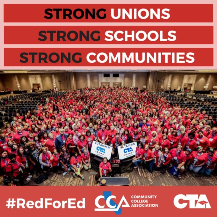 RedForEd 2