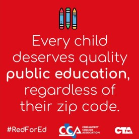 RedForEd 5
