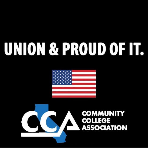 Union and Proud of it