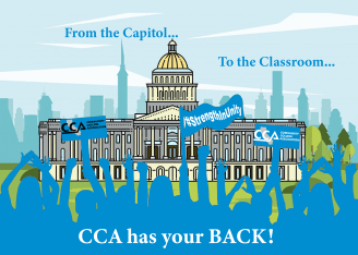 Capitol to Classroom