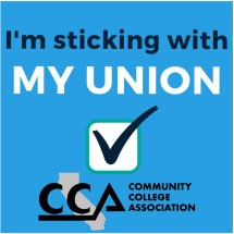 Sticking with the Union