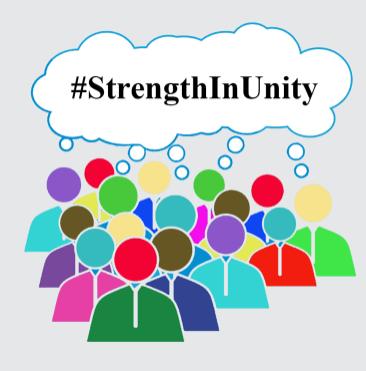 StrengthInUnity