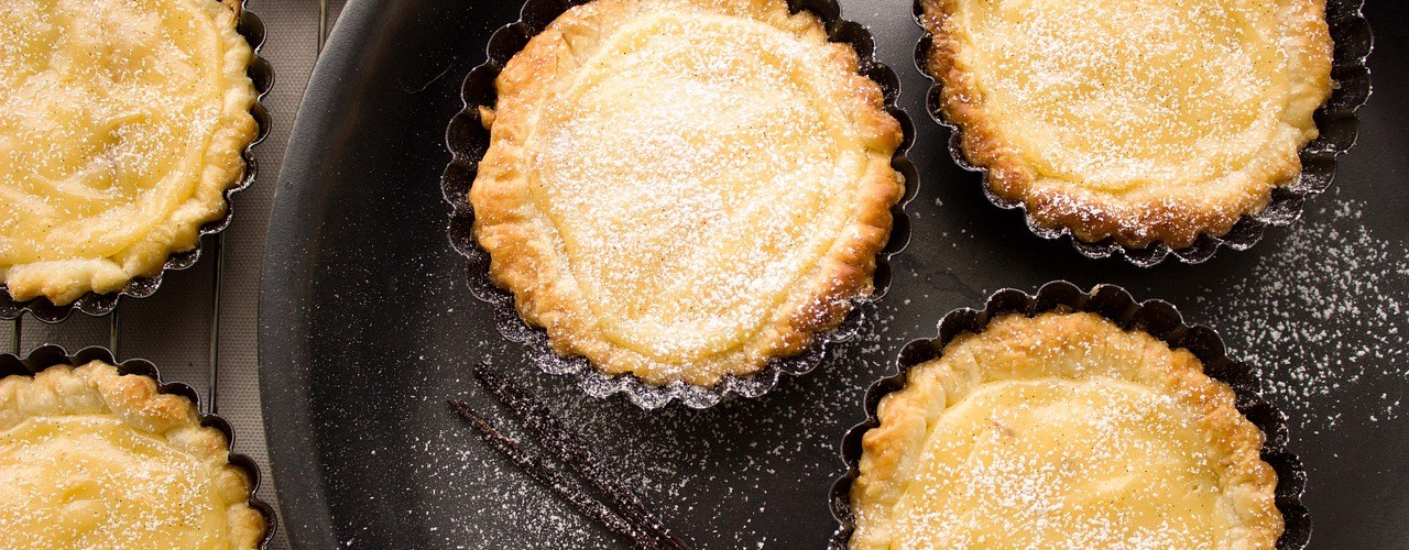Pastry Series Tart