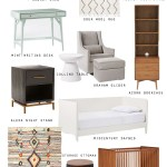 West Elm Modern Baby And Kids Furniture And Home Decor Cc And Mike
