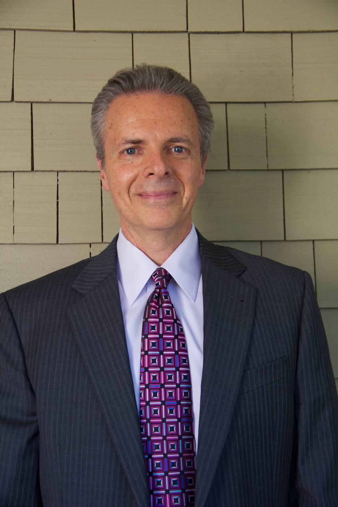 Jesús Ramos. Founding Partner