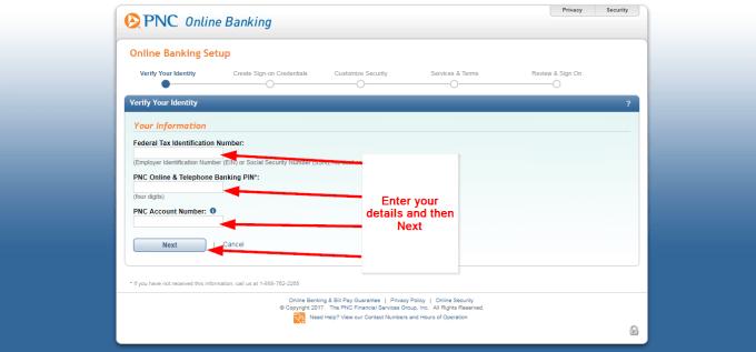 Pnc online banking travel alert distination pnc bank travel rewards visa business online login cc reheart Image collections