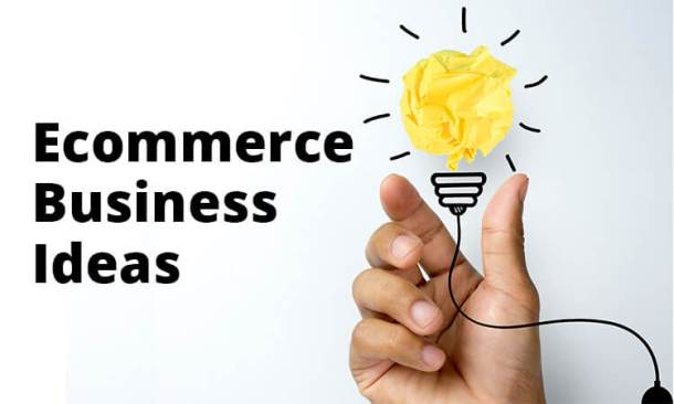 Ecommerce Business Ideas for Big Profits in 2020 - CCBill