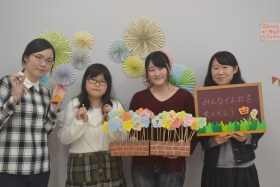 【学生スタッフ】2017年 淑楓祭の振り返り Part3