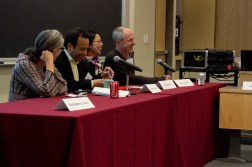 MIT 150th Anniv and TIES 50th - Faculty Panel