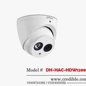 Dahua Camera DH-HAC-HDW1200EM-A