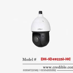 Dahua Camera DH-SD49225I-HC