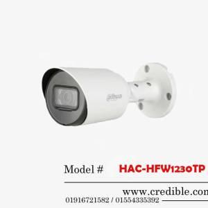 Dahua Camera HAC-HFW1230TP