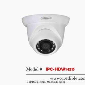 Dahua Camera IPC-HDW1431S