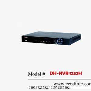 Dahua NVR DH-NVR4232H