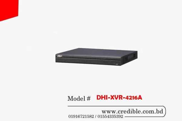Dahua XVR DHI-XVR-4216A