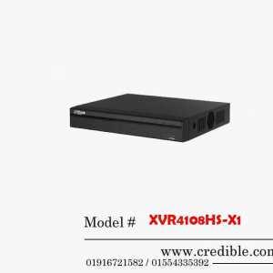 Dahua XVR XVR4108HS-X1