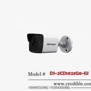 Hikvision Camera DS-2CD1023G0-IU