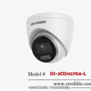 Hikvision Camera DS-2CD1327G0-L