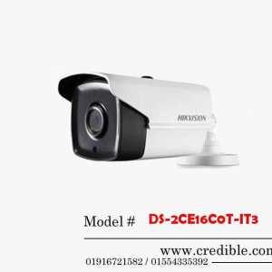 Hikvision Camera DS-2CE16C0T-IT3