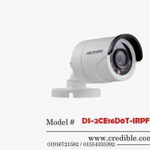Hikvision Camera DS-2CE16D0T-IRPF