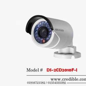 Hikvision Camera DS-2CD2010F-I