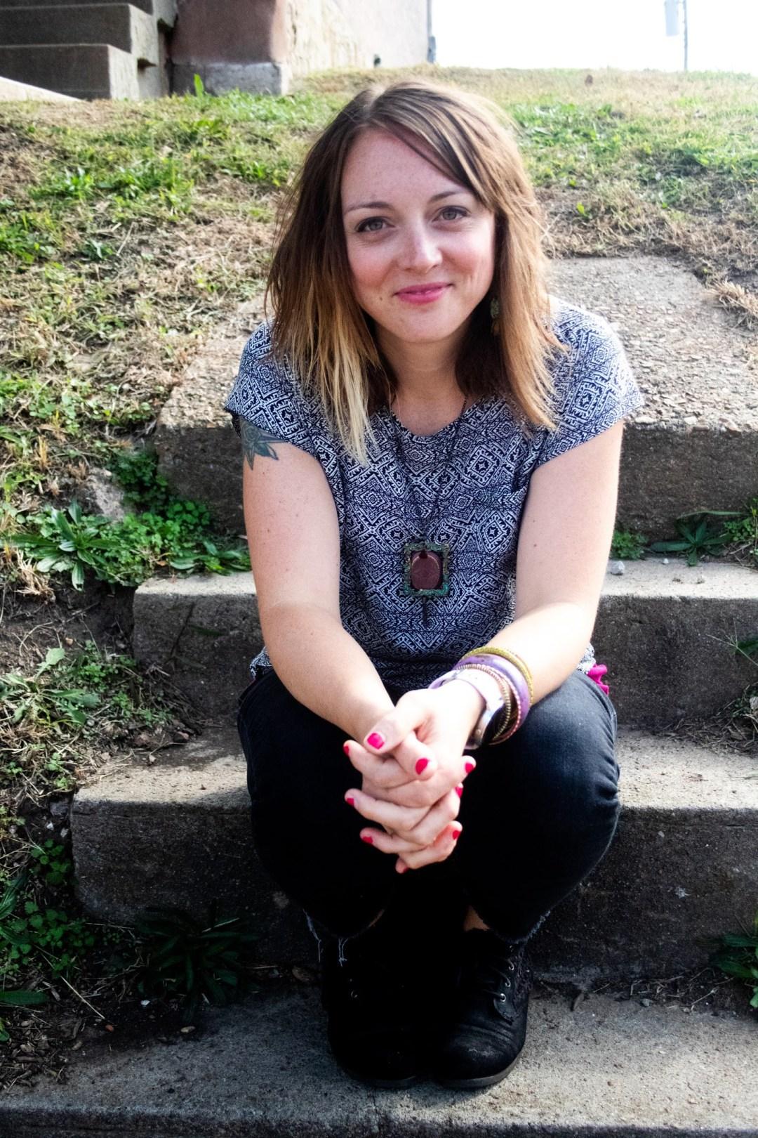 Natalie Coriell