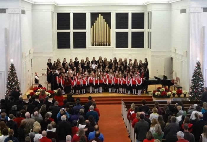 All Chorus