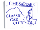 Chesapeake Classic Car Club