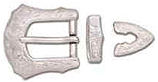 western buckle sets at CCC