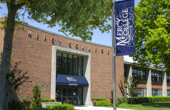 Mercy College helps transfer students' transition