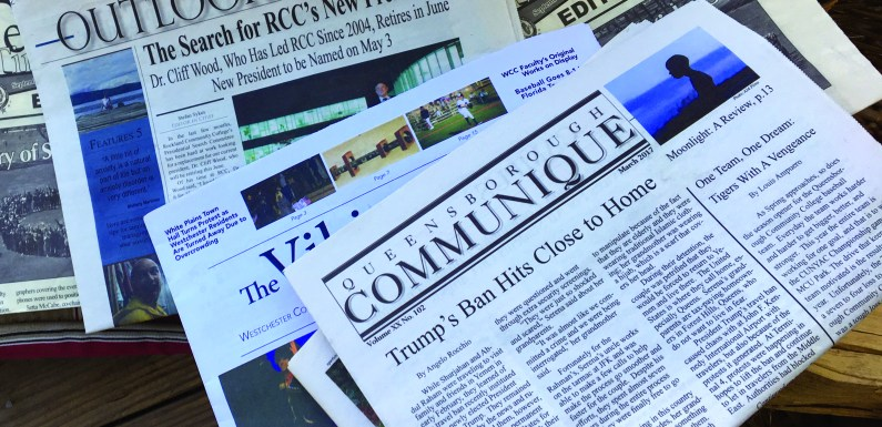 The value of college newspapers