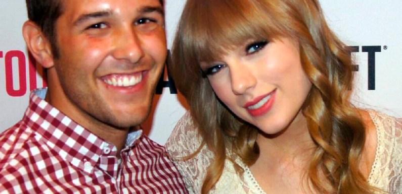Meet Tyler, Taylor Swift's No. 1 fan