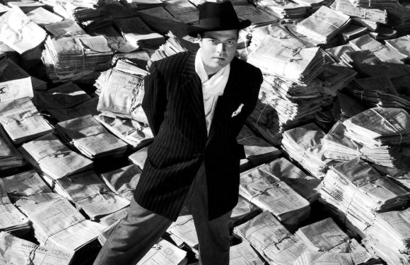 Should you tackle 'Citizen Kane?'