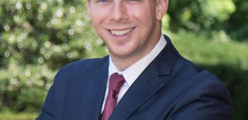 Guest speaker: NCC grad is now a legislator