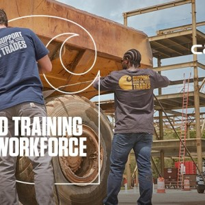 """SkillsUSA Teams up with Tractor Supply Company and Carhartt for """"Support the Trades"""" Campaign"""
